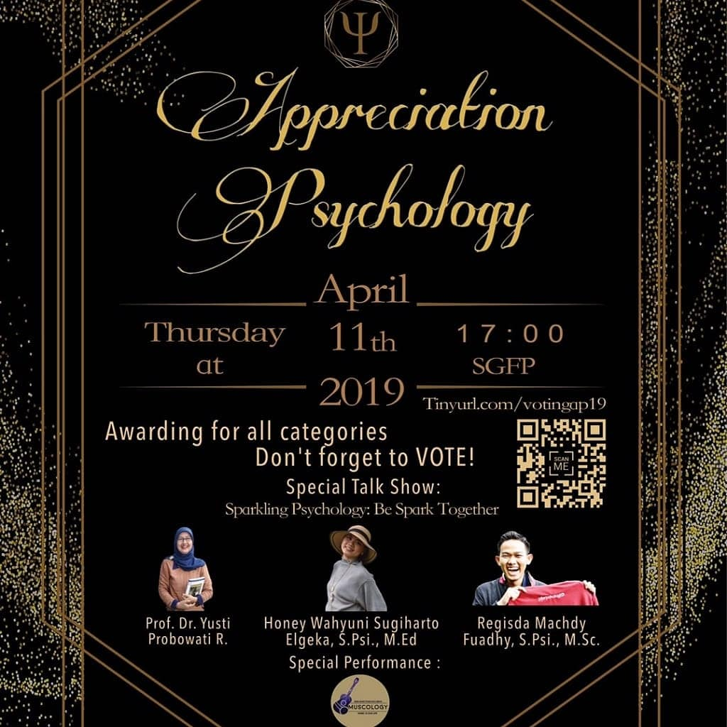 Appreciation Psychology